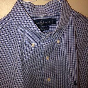 Polo Blake Dress Shirt